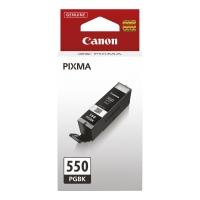 BLEKKPATRON CANON PGI-550PGBK IP7950 SORT