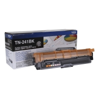 LASERTONER BROTHER TN241BK SORT