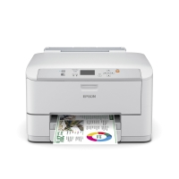 Impresora tinta EPSON WorkForce Pro WF-5110DW color con función dúplex