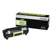 Tóner láser LEXMARK negro alta capacidad 50F2H00 para MS310d/dn/MS410d/dn/MS510
