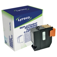 CARTOUCHE JE COMPATIBLE LYRECO POUR NEOPOST IS350 REMPLACE 7210584H