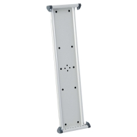 Tarifold metalen magnetische wandkit voor 10 pvc panelen