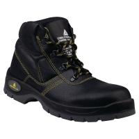 DELTAPLUS JUMPER2 S1P SRC Pracovná bezpečnostná obuv 41 čierna