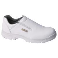 Delta Plus Robion S2 chaussure AGRO blanc - taille 43 - la paire