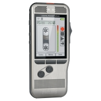 Philips DPM7200 digitale dictafoon