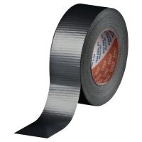 Taśma naprawcza tesa 4662 50 m x 48 mm, czarna, 1 sztuka