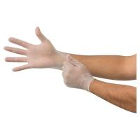 Ansell Synsation PVC wegwerphandschoenen - maat M - doos van 100