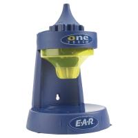 Dávkovač zátkových chráničov sluchu 3M™ E-A-R™ One-Touch, modrý