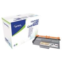 CARTOUCHE LASER COMPATIBLE REMANUFACTUREE LYRECO P/BROTHER HL5470 HC NR TN3380