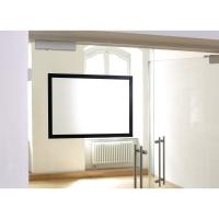 Durable 499501 Duraframe poster A2 zwart