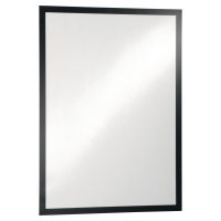 Durable 499701 Duraframe poster A1 zwart