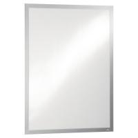 Durable 499723 Duraframe poster A1 zilver