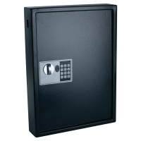 ARMOIRE A CODE 100 CLES HAUTE SECURITE PAVO