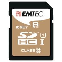 Karta pamięci SDHC Gold 300X 8GB