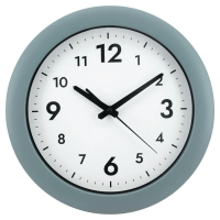 Reloj ALBA Horney M Easy time color gris