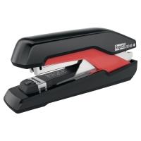 Grapadora de sobremesa RAPID Omnipress S60 rojo/negro