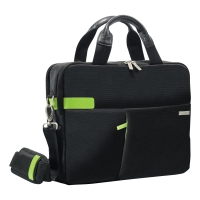 BORSA PC SMART TRAVELLER LEITZ PER PC DA 13.3  NERO