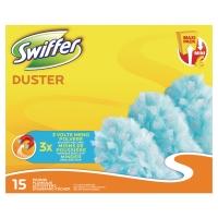 Swiffer Duster recharges - boîte de 15