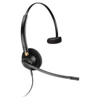 Plantronics Encorepro HW510 telefoon headset met snoer - monauraal