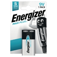 Energizer Eco Advanced alkaline batterij - 9V