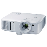 Canon LV-X320 multimediaprojector - XGA resolutie