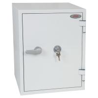 Caja de seguridad anti fuego e impermeable PHOENIX Titan II 36l