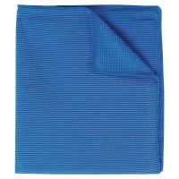 Mikrofasertuch Scotch Brite 2010 High Performance blau, Packung à 5 Stück