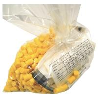 Gehörschutzprfopfen 3M E-A-R PD-01-009, 29dB, gelb, Beutel à 500 Paar