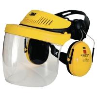 Priemyselný ochranný set 3M™ G500 žltý