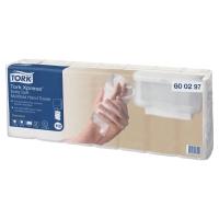 Pack de 7 paquetes de toallas TORK interplegadas en W 100 hojas 2 capas