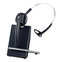 Sennheiser D10 draadloze headset voor pc-monauraal