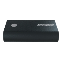 Energizer powerbank 6000mah met 1 USB output