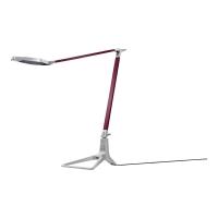 Led lampa Leitz style smart, červená