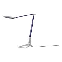 Led lampa Leitz style smart, titánovomodrá