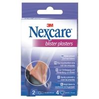 3M Nexcare gel strips assortiment - doos van 6