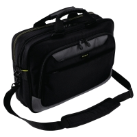 Notebooktasche Targus City Gear, 13-14  , schwarz