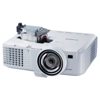 VIDEO PROJECTEUR CANON X310ST