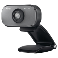 TRUST webcamera VIDEO HD 720p