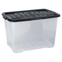 Cep Strata boîte de rangement en plastic 65 litres