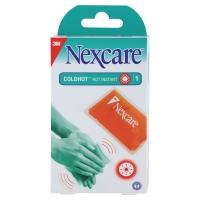 Nexcare Coldhot Wärmekompresse, 80x130 mm