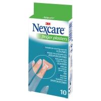 3M Nexcare NFP0001W vinger pleisters - doos van 10