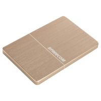 Freecom Prenosný HDD disk USB 3.0, 1TB 2.5  Zlatý