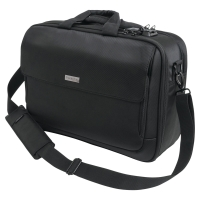 Notebooktasche Kensington SecureTrek, 15,6  , schwarz