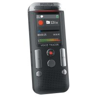 Philips DVT2510 digitale dictafoon