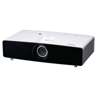 Canon LX-MW500 multimediaprojector - WXGA resolutie