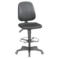 Prosedia Duty Draft technische stoel in polyurethaan