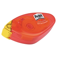 ROLLER DE COLLE REPOSITIONNABLE RECHARGEABLE PRITT
