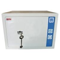 Reskal SM1 premium coffre-fort 9,9 litres - blanc