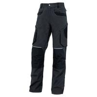 Delta Plus Mopa 2 Mach Original pantalon gris - taille XL - la paire