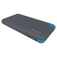 Energizer powerbank 8000mah met 2 USB outputs